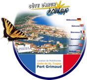 Cote d Azur Holidays